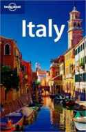 Italië - Lonely Planet - ISBN 9781741792294 125x192