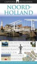 Reisgids Noord-Holland - ISBN-978904750822 125x217