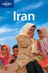 Reisgids Iran - Lonely Planet  ISBN 9781741042931
